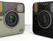 Instagram : Socialmatic, l'appareil photo instantané Polaroid