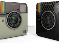 Socialmatic : Appareil photo Polaroid & Instagram