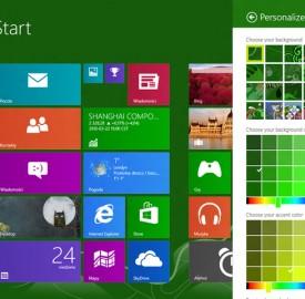 Windows Blue : La première version disponible illégalement