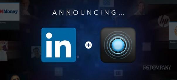 LinkedIn : Rachat du service Pulse pour 90 millions de dollars