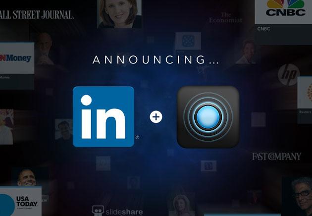 LinkedIn - Pulse