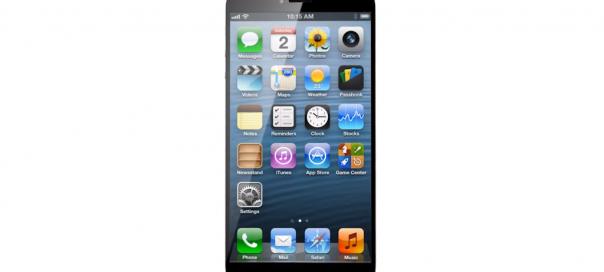iPhone 6 : Concept du smartphone en vidéo