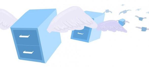 Dropbox Entreprise : Un très grand pas vers les professionnels