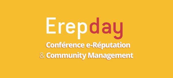 Erepday 2014 : Les chiffres clés de l'évènement e-réputation & CM