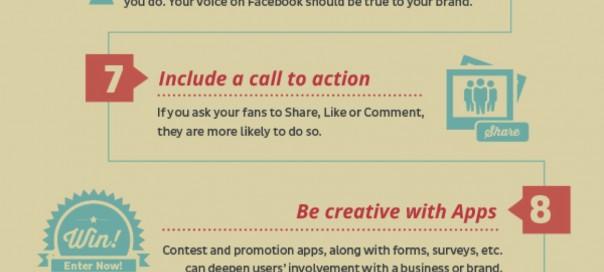Facebook : Inciter aux partages en 14 règles