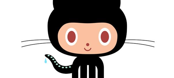 GitHub : Le dépôt Git fête ses 5 ans