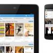 Google Play : Une nouvelle interface centrée sur le contenu