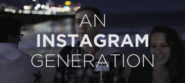 Instagram : InstaMeet, une génération en vidéo