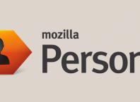 Logo Mozilla Persona