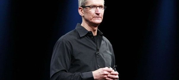 Apple : Tim Cook rassure sur les performances en Chine