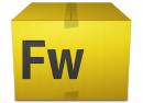 Adobe Fireworks : Mort annoncée officiellement, c'est la fin !