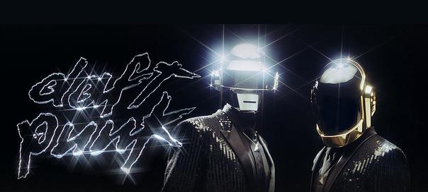 Daft Punk : Random Access Memory