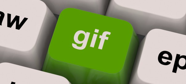 GIF : Format prononcé jif, et non guif !