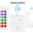 Google Agenda : Couleurs et redesign de l'application mobile