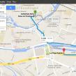 Google Maps : Les itinéraires à vélo disponibles en France