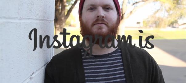 Instagram Is : Documentaire vidéo sur la communauté photos