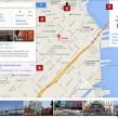 Google Maps : Une refonte complète du service de cartographie ?