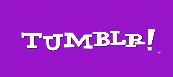 Yahoo : Rachat de Tumblr officialisé via un GIF animé !