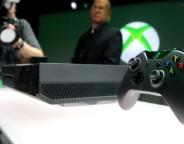 Xbox One : La nouvelle console de salon de Microsoft
