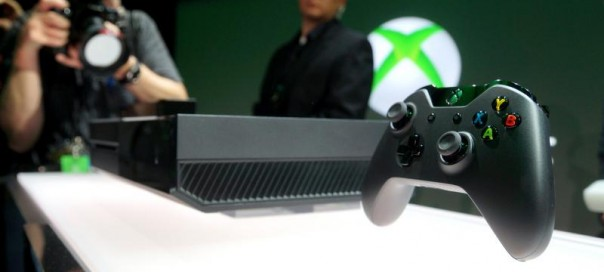Xbox One : 3 millions d'unités vendues