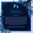 Adobe Creative Cloud : Photoshop CC piraté sur Windows