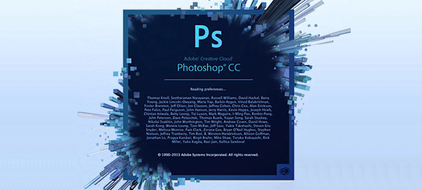 Adobe Creative Cloud : Photoshop CC