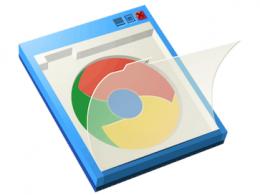 Logo Google Chrome Frame