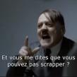 Référencement : Déclassement Google, réactions en vidéo