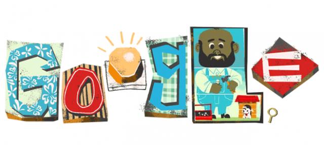 Ggoogle : Doodle Fête des Pères 2013