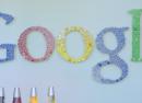 Google : Stage et découverte d'un univers magique