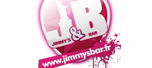 Logo Jimmy's Bar