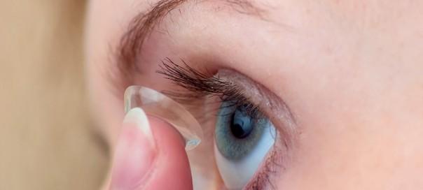 Lentilles connectées : Le futur des lunettes connectées ?
