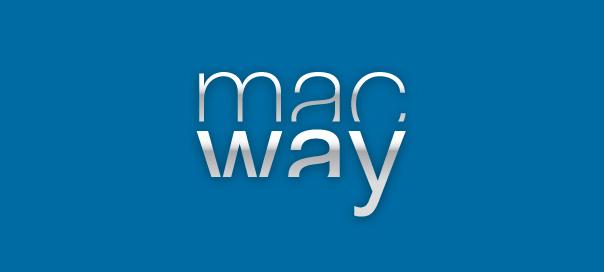 Logo MacWay