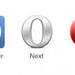 Opera : Canaux du cycle de développement du navigateur