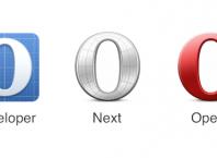 Opera : Canaux du cycle de développement