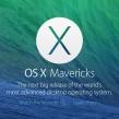 OS X Mavericks : La 10.9.4 corrige la connectivité WiFi