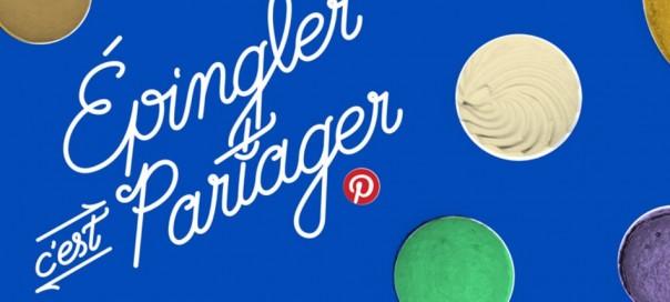 Pinterest : Arrivée d'une version en français