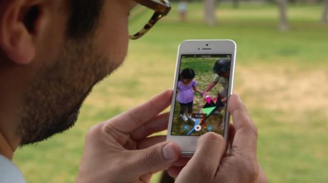 Skype : Messagerie vidéo