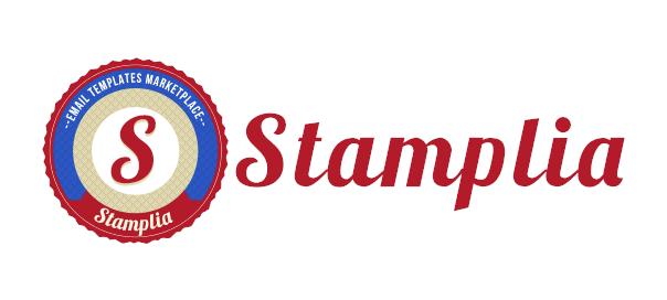 Logo Stamplia