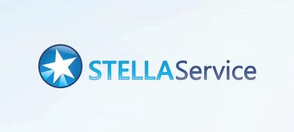 Logo STELLAService
