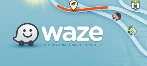Waze : GPS communautaire racheté par Google