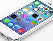 Brevet Apple : Niveau de sécurité en fonction de la position GPS