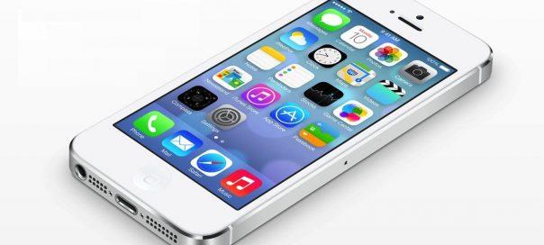 iOS 7 : Ecran de verrouillage contourné en vidéo !