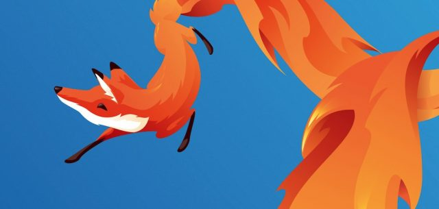 Logo Firefox OS
