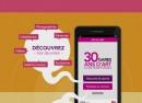 FRAC : 30 ans d'art contemporain avec la SNCF