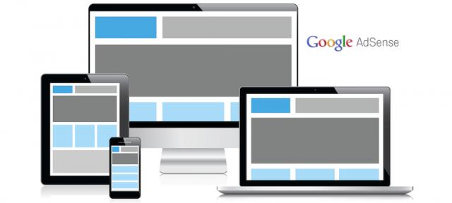 Google AdSense & Responsive webdesign