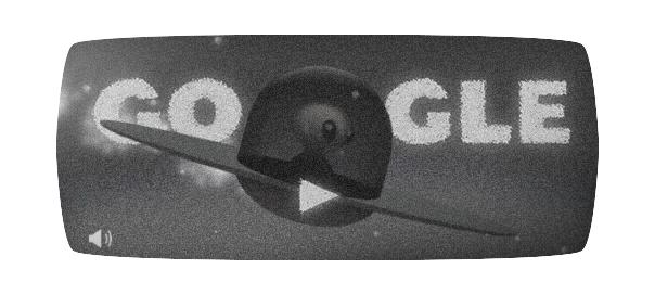 Google : Affaire de Roswell et son OVNI en jeu doodle !