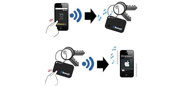 Novodio Smart Nudge Porte Cl 233 S Bluetooth Antiperte