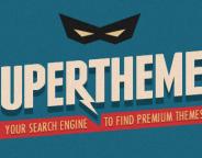 SuperThemes : Thèmes & Templates Premium pour CMS