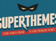 Logo Superthemes